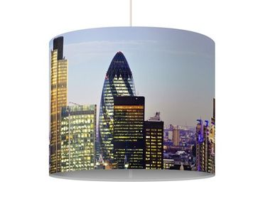 Lampadario design London City