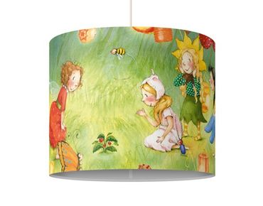 Lampadario design The Strawberry Fairy - Lanterns