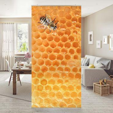 Tenda a pannello Honey Bee 250x120cm