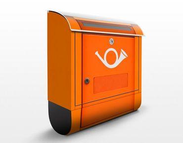 Cassetta postale Letterbox In Europe