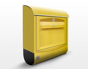 Cassetta postale Letterbox In Switzerland 39x46x13cm