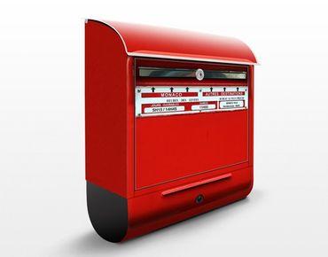 Cassetta postale Letterbox In France 39x46x13cm