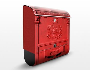 Cassetta postale Letterbox In Italy 39x46x13cm