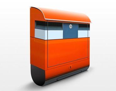 Cassetta postale Letterbox In Holland 39x46x13cm
