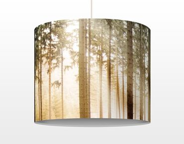 Lampadario design no.CA48 Morning Forest
