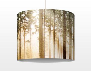 Lampadario design no.CA48 Morning Forest