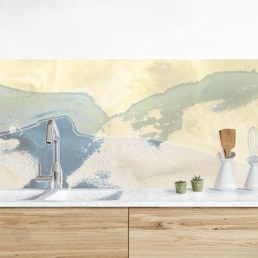 Rivestimento cucina - Mystique II