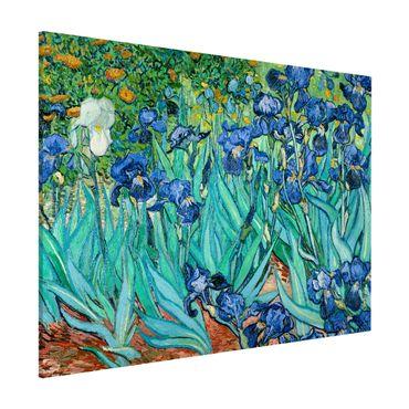 Lavagna magnetica - Vincent Van Gogh - - Formato orizzontale 3:4