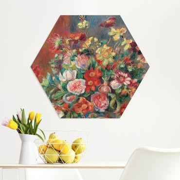 Esagono in forex - Auguste Renoir - Vaso