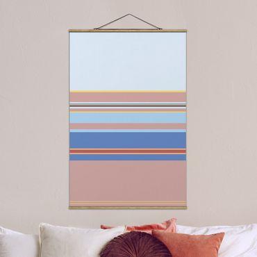 Foto su tessuto da parete con bastone - Poster di film Atlantis - Kida - Verticale 3:2
