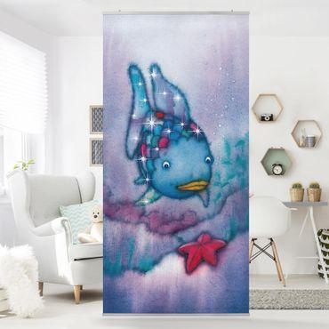 Tenda a pannello The Rainbow Fish - The Starfish 250x120cm
