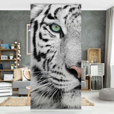 Tenda a pannello White Tiger 250x120cm