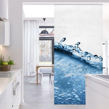 Tenda a pannello Beautiful Wave 250x120cm