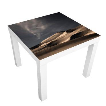 Tavolino design Colorado Dunes