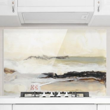Paraschizzi in vetro - Merry Horizon I