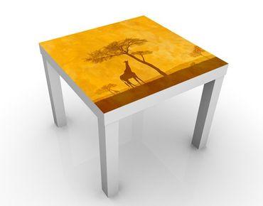 Tavolino design Amazing Kenya