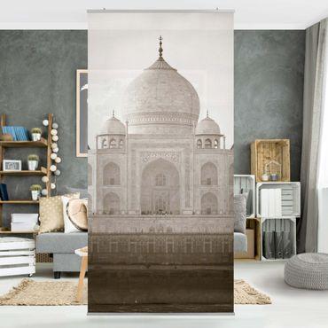 Tenda a pannello Taj Mahal 250x120cm