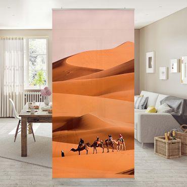 Tenda a pannello Namib Desert 250x120cm