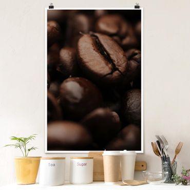 Poster - Arabica Coffee II - Verticale 3:2
