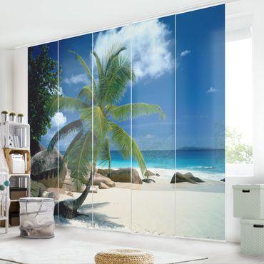 Tende scorrevoli set - Dream Beach