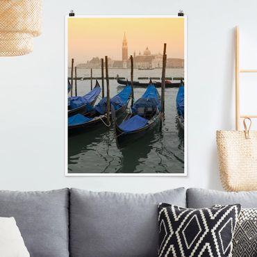 Poster - Venezia sogni - Verticale 4:3