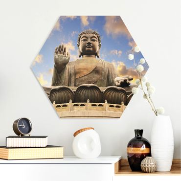Esagono in forex - Big Buddha
