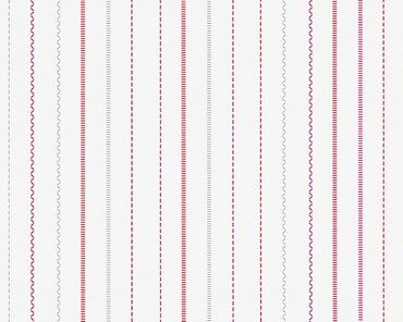 Carta da parati - Esprit Esprit Kids 5 Girls Dreams in Metalizzato Rosso Lilla