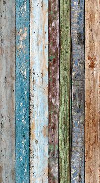 Carta da parati - Livingwalls pop.up Panel in Multicolore