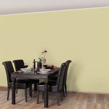 Carta da parati - Colour Crème - Tinta unita