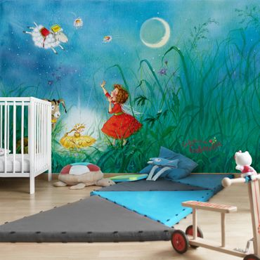 Carta da parati - The Strawberry Fairy - Sleeping Taxi