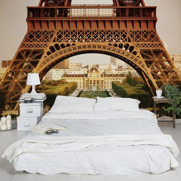 Carta da parati - French View