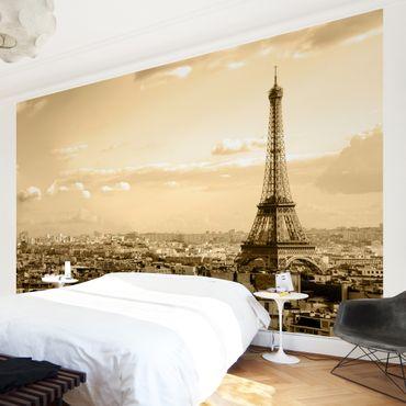 Carta da parati - I Love Paris