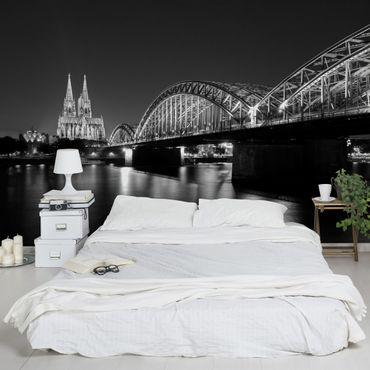 Carta da parati - Cologne At Night