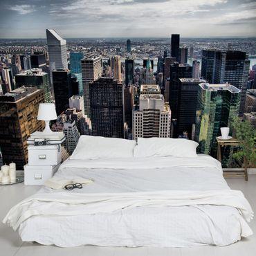 Carta da parati - In The Middle Of New York