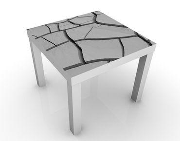 Tavolino design African Earth