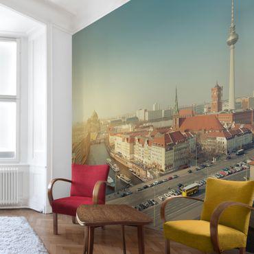 Carta da parati - Berlin in the morning