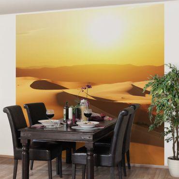Carta da parati - The Desert of Saudi Arabia