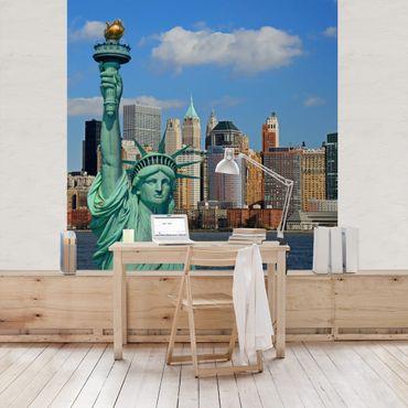 Carta da parati - Skyline di New York
