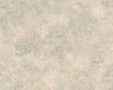 Carta da parati - A.S. Création Best of Wood`n Stone 2nd Edition in Beige Arancione
