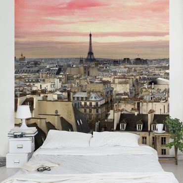 Carta da parati - Paris close