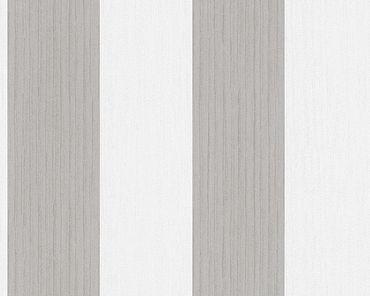 Carta da parati - Esprit Esprit 13 Woods in Marrone Bianco