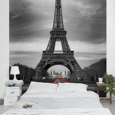 Carta da parati - Spot on Paris