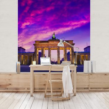 Carta da parati - This is Berlin!