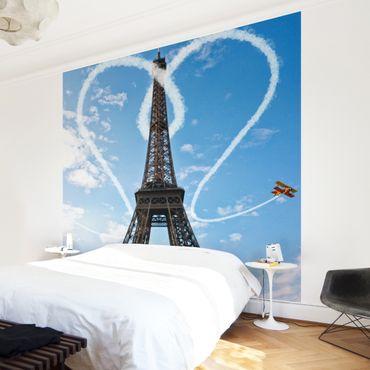 Carta da parati - Paris - City of Love
