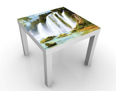 Tavolino design Amazon Waters
