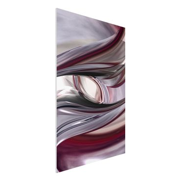Quadro in forex - Illusionary - Verticale 2:3
