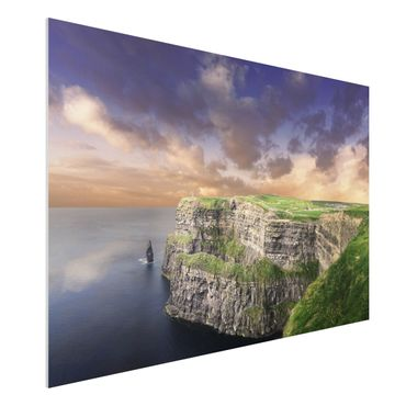 Quadro in forex - Cliffs of Moher - Orizzontale 3:2