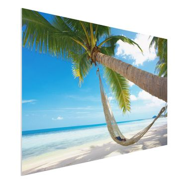Quadro in forex - Relaxing Day - Orizzontale 3:2
