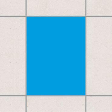 Adesivo per piastrelle - Colour Crème 25cm x 20cm