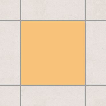 Adesivo per piastrelle - Colour Sand 25cm x 20cm
